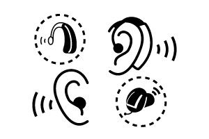 補聴器の選定